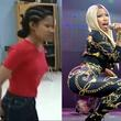 El antes y el después de Nicki Minaj [VIDEO]