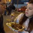 Youtube: Venezolanos visitan a 'la tía Veneno' y su reacción es viral [VIDEO]