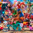 """Super Smash Bros. Ultimate"": lanzarán paquete con 63 amiibo"