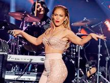 Billboard Latino: ¡J.Lo y su estremecedor tributo a Selena! (VIDEO)