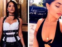 Becky G presume a su novio, pero su sexy short y top arrancan suspiros [FOTOS Y VIDEO]