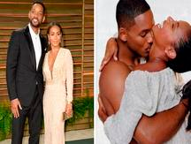 Will Smith molestó a su sexy esposa y en venganza recibió una atrevida fotografía [VIDEO]