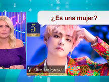 Conductora de TV lanza comentarios homofóbicos contra ídolos K-Pop [VIDEO]