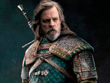 ¿Luke Skywalker en The Witcher temporada 2? Mark Hamill está interesado en participar en la serie de Netflix
