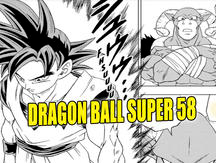 Dragon Ball Super manga 58: Lee aquí el último capítulo gratis y legal