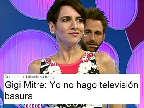 11 personalidades opinan de la TV Basura (VIDEO)