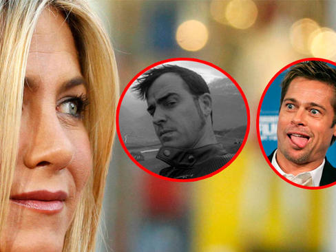 El secreto de Jennifer Aniston que determinó su divorcio con Justin Theroux [FOTOS]