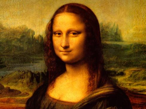 Hermanas italianas afirman ser descendientes de la Mona Lisa [FOTOS]